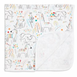 Organic Swaddle Pop Jungle