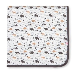 Swaddle Blanket Tiny Tundra