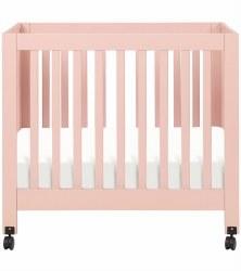 Origami Mini Crib Petal Pink Pickup Only