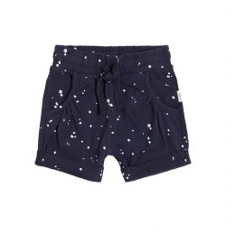 Frenzy Shorts Navy 2