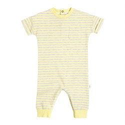 Hellow Yellow Romper 6m