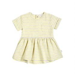 Hellow Yellow Dress 18m