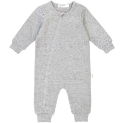 Playsuit Heather Grey 24m