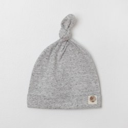 Hat Grey 0-6m