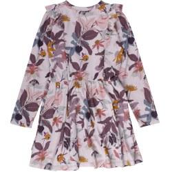 Dahlia Dress Marble 5Y