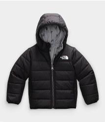 Perrito Jacket Black 6T