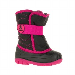 Snowbug 3 Black Rose 6T