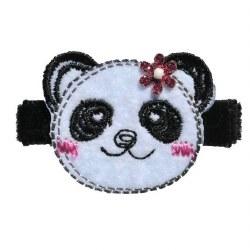 Winnie Black Panda