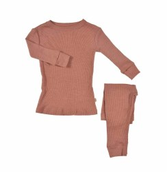 Merino Silk Set Dusk 12-18m