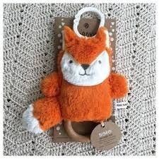 Phoebe Fox Orange Dingaring