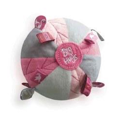 Sensory Ball Pink
