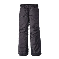 Girls' Snowbelle Pants Small