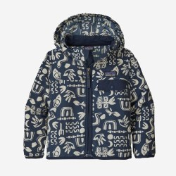Baby Baggies Jacket Stone 2T