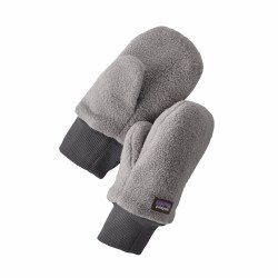 Pita Pocket Mittens Nickel 5T