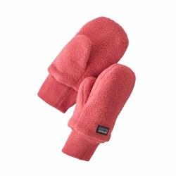 Pita Pocket Mittens Pink 12m
