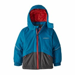 Snow Pile Jacket Balkan 2T
