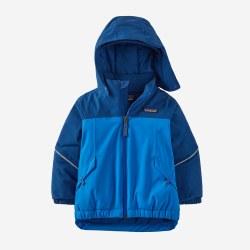 Baby Snow Pile Jacket Bayou 2T