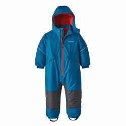 Snow Pile One-Piece Balkan 18m
