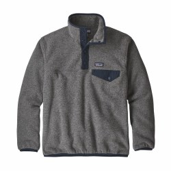 Boys' Synch Snap-T Nickel Large