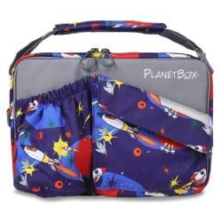 PlanetBox Carry Bag Rocket