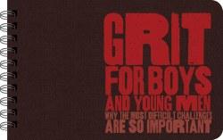 Grit for Boys