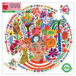 Positivity 500 Piece Puzzle