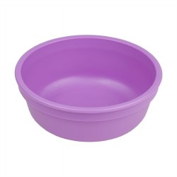 Bowl Purple