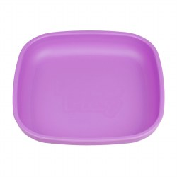 Flat Plates Purple