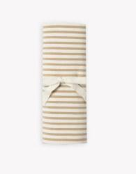 Swaddle Honey Stripe