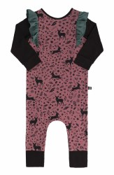 Rag Purple Fawn 6-12m