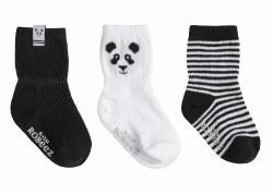 Socks Piper Panda 12-24m