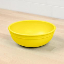 Bowl 20oz Yellow