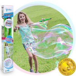 WOWmazing Giant Bubble Kit - CURBSIDE PICKUP ONLY