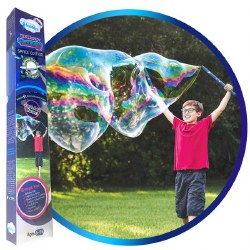 WOWmazing Giant Bubble Kit Space - CURBSIDE ONLY