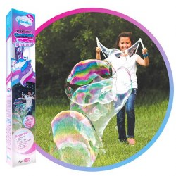 WOWmazing Giant Bubble Kit Unicorn - CURBSIDE ONLY