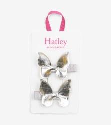 Silver Glimmer Bowterflies