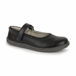 Jane II Youth Black 2Y