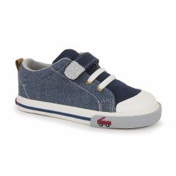Stevie II Chambray 13