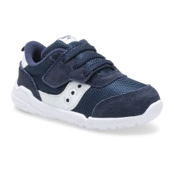 Jazz Riff Navy/White XW 8.5XW