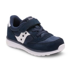 Baby Jazz Lite Navy/White 7W