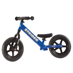 "Strider 12"" Sport Bike Blue"