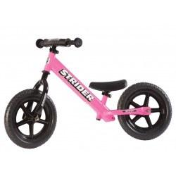 """Strider 12"""" Sport Bike Pink"""