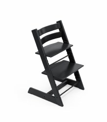 Tripp Trapp Chair Black