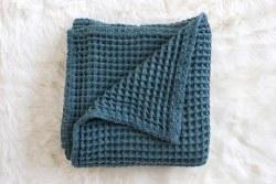 Honeycomb Blanket Balsam