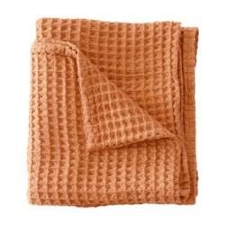 Honeycomb Blanket Copper