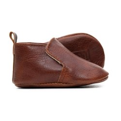 Loafer Mox Chesnut 4