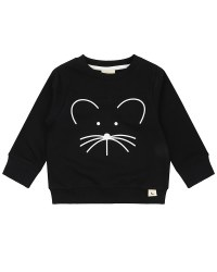 Bye Bye Mouse Sweatshirt 5-6y