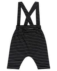 Stripe Bracer Trouser 6-12m
