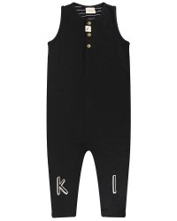 Kind Knee Tank Romper 3-4y