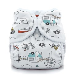 Duo Cover Size 2 Snap Happy Camper